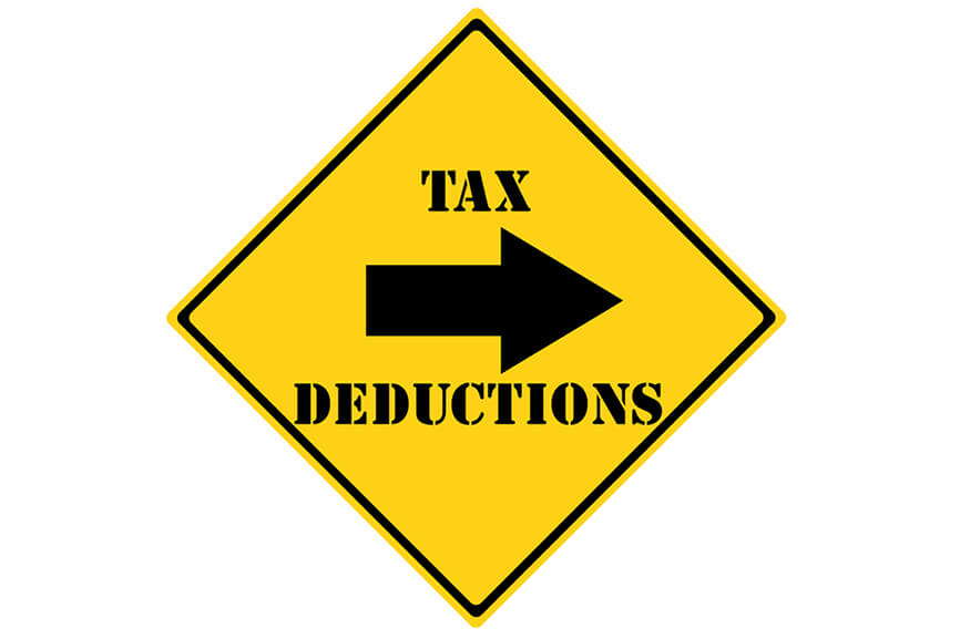 Individual Interest Deductions